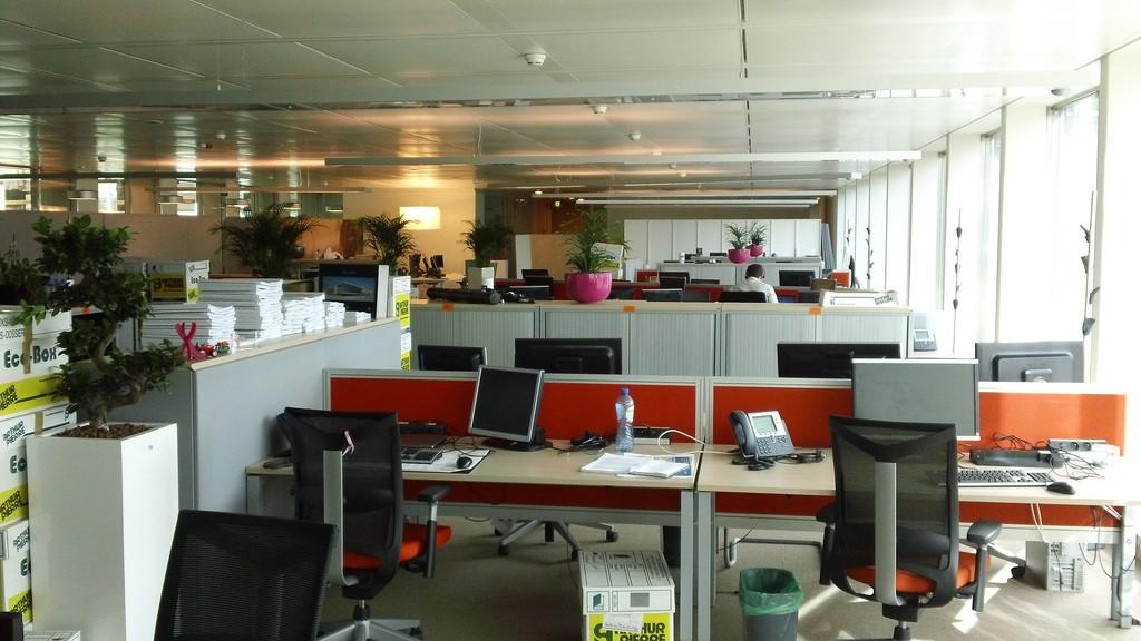 Smart-office